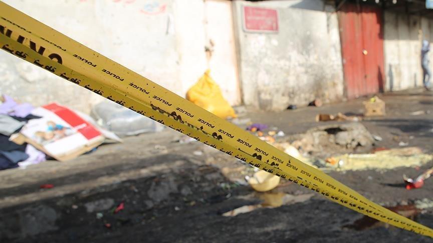 Bağdat'ta intihar saldırısı… Ölü ve yaralılar var