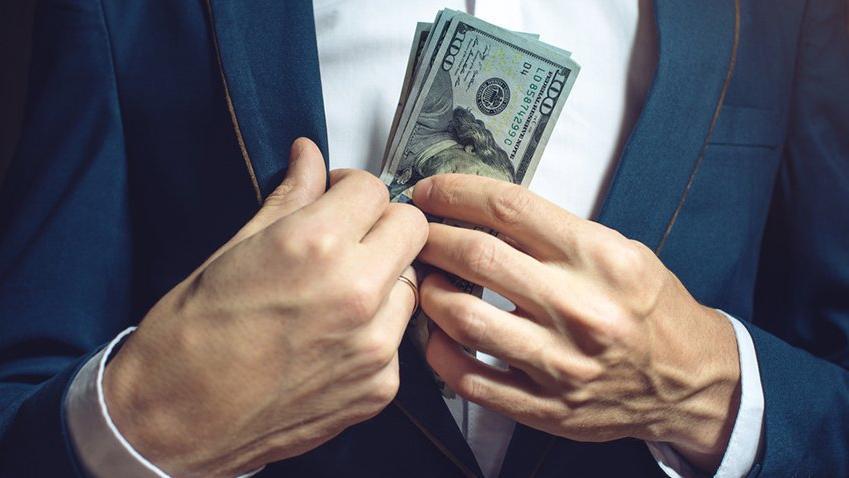 Dolar yükseliyor, dış borcumuz artıyor
