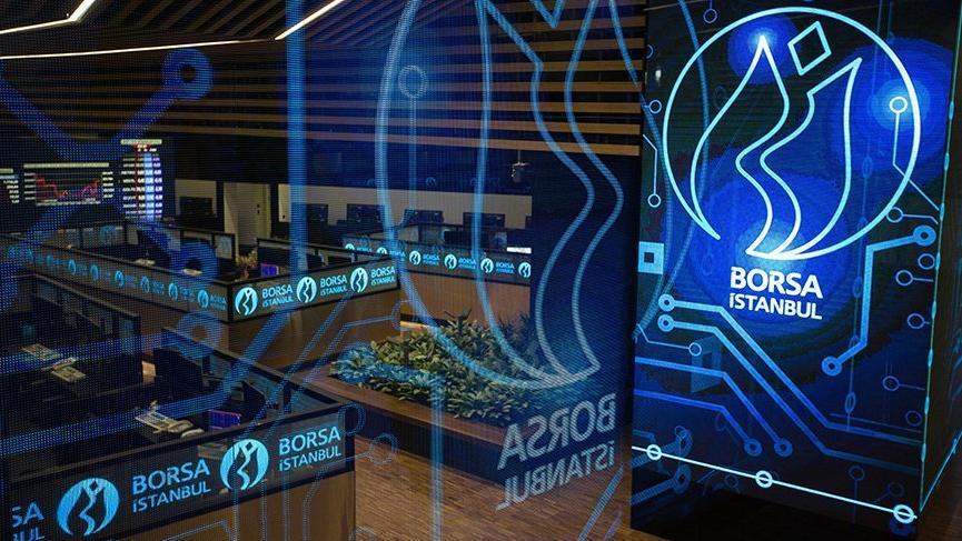 Borsa İstanbul döviz varlıklarını liraya çevirdi