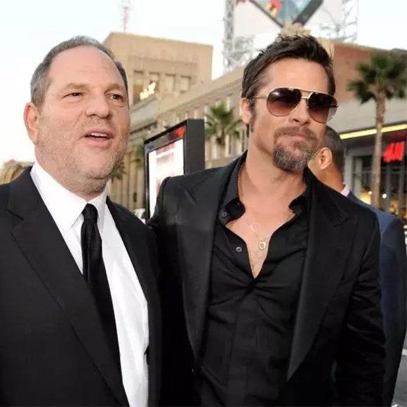 Brad Pitt o ismi ölümle tehdit etmiş!