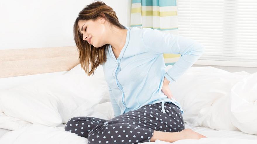 Sırt ağrısının çaresi var mı?