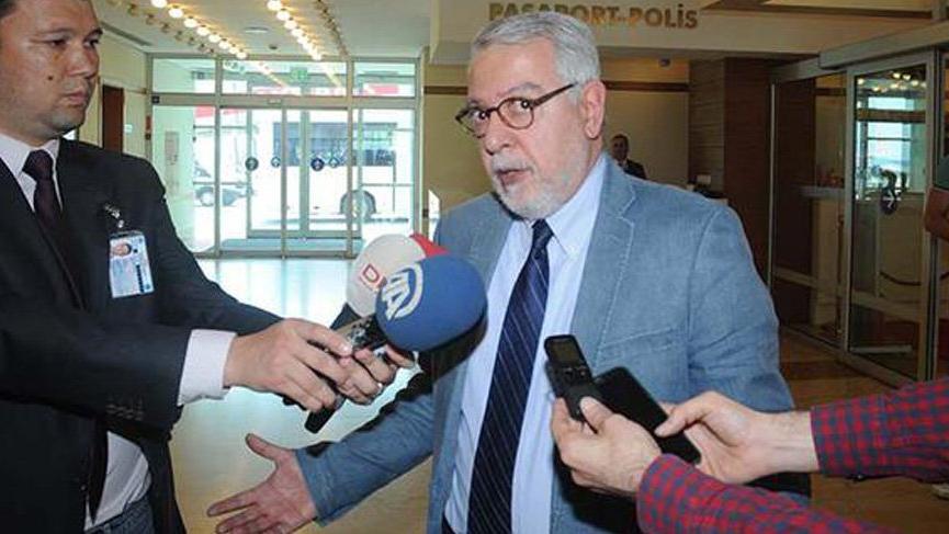 Türkiye'nin ABD Büyükelçisi geri döndü