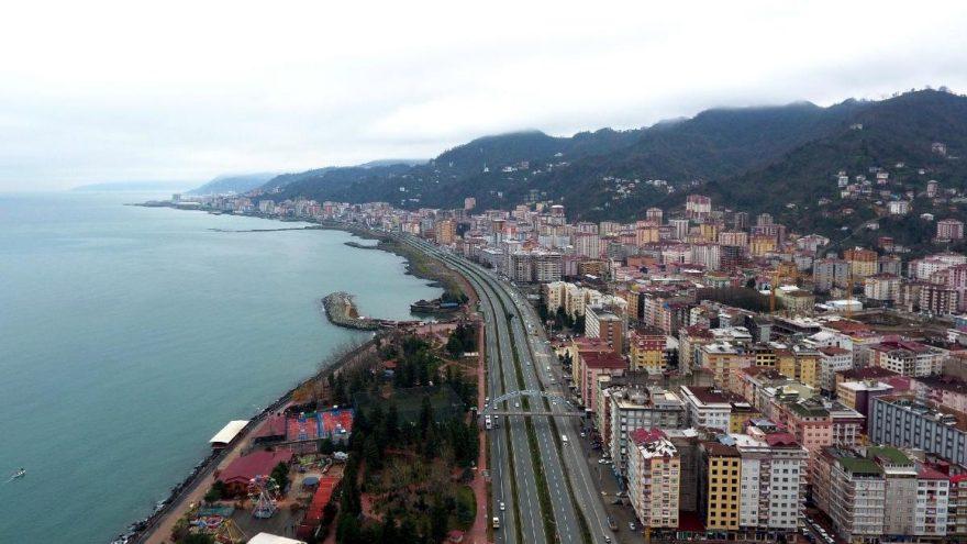 Doğu Karadeniz için korkutan deprem açıklaması!