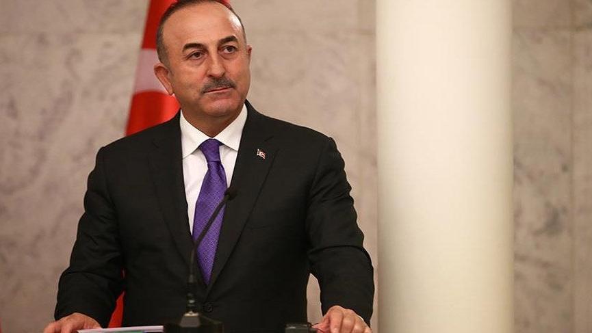 ABD'nin İran kararına Bakan Çavuşoğlu'ndan ilk yorum