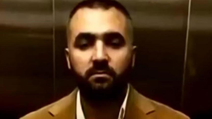 Çete elebaşı İstanbul'da yakalandı