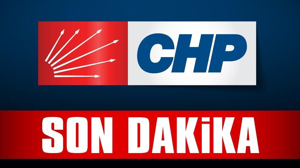 Son dakika... İşte CHP'nin 24 Haziran için milletvekili aday listesi
