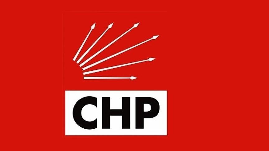 CHP listesi açıklandı, ortalık karıştı