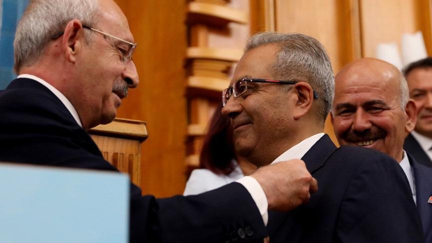 CHP'li Ülkücü Aldemir: AKP illüzyon peşinde…