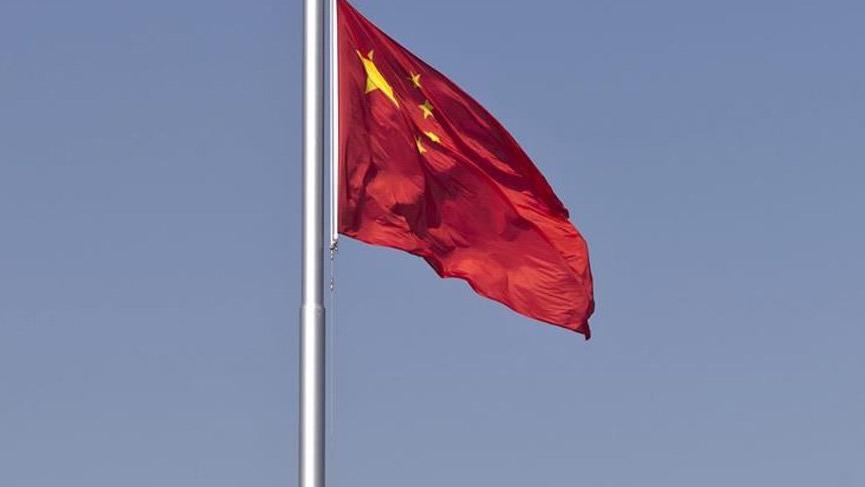 Çin'den İsrail ve ABD'ye sert tepki