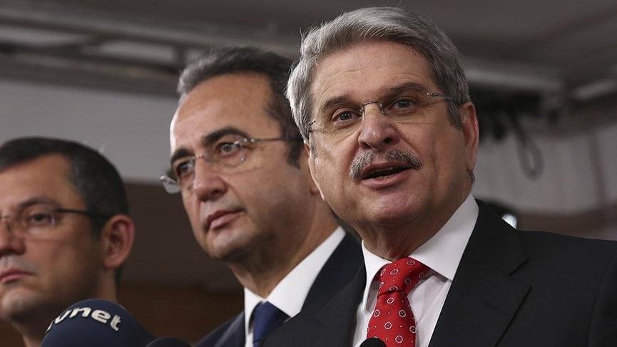 Aytun Çıray'dan Kıbrıs'la ilgili vahim iddia