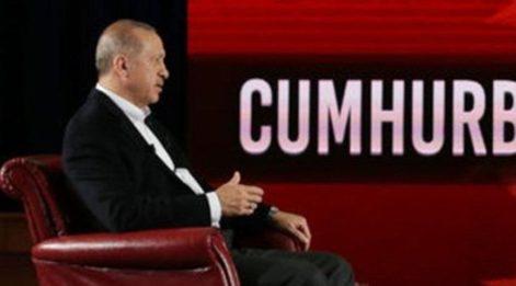 Cumhurbaşkanı Erdoğan'dan Gülen açıklaması