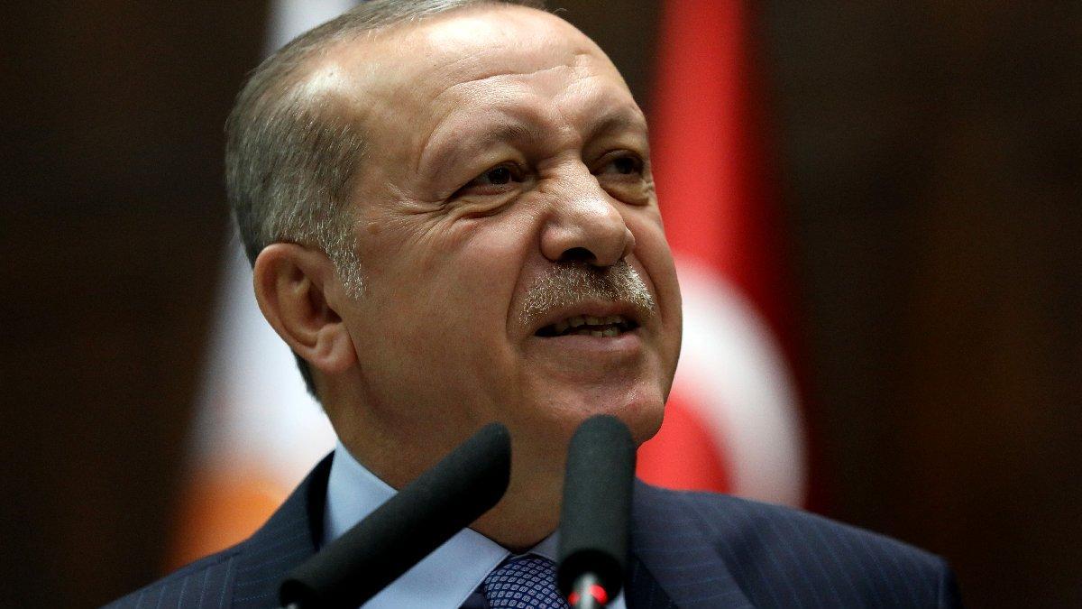 Erdoğan'dan İnce itirafı: Bizi şaşırtmayı başardılar