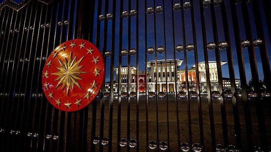 Beştepe'deki ekonomi toplantısı sona erdi, ilk açıklama geldi