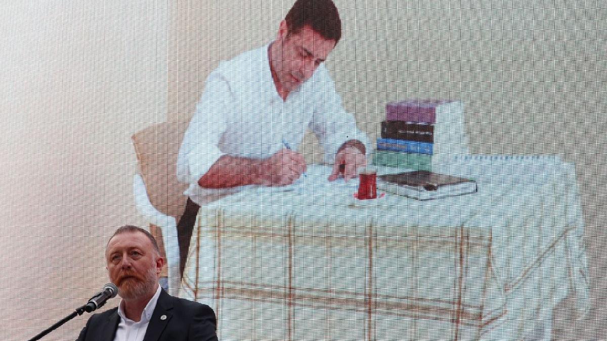 Demirtaş Reuters'a konuştu: AKP destek kaybediyor