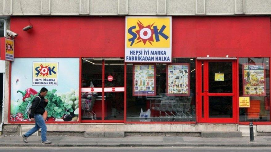 Şok Marketler, Borsa'da işlem görmeye başladı