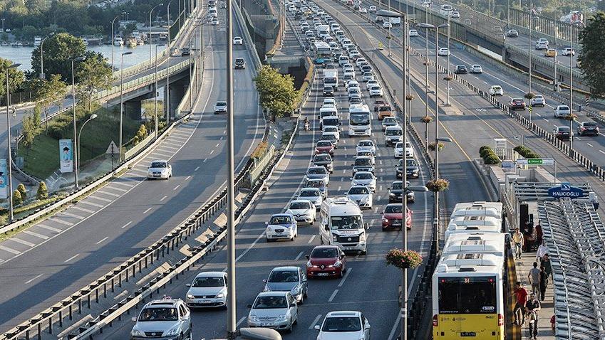 12 maddede TBMM'nin trafik raporu