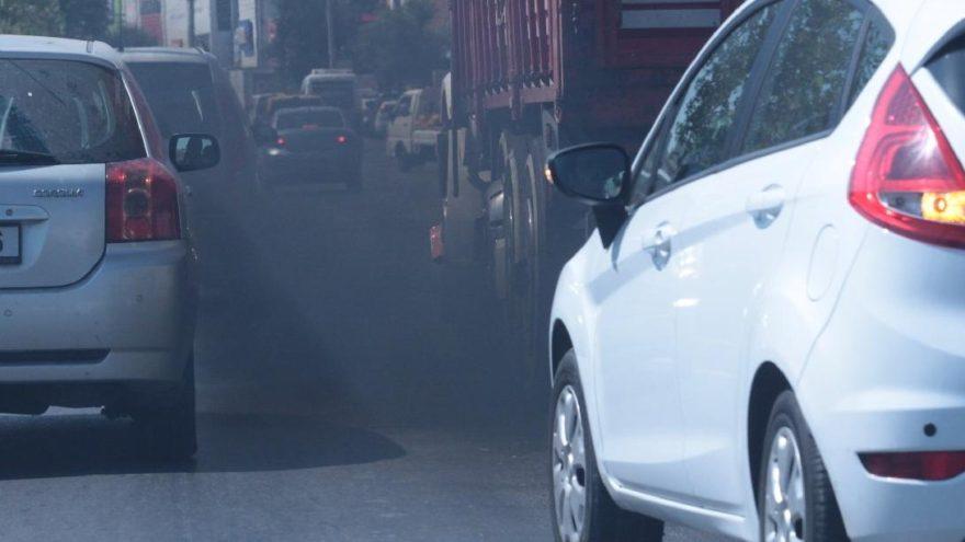 Araç sahipleri dikkat! 1206 lira cezası var