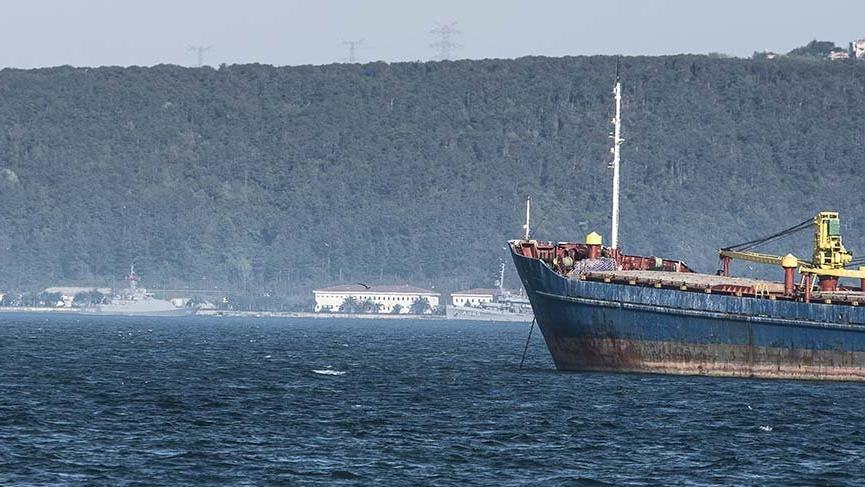 Son dakika haberi... Yemen'de Türk gemisine roketli saldırı