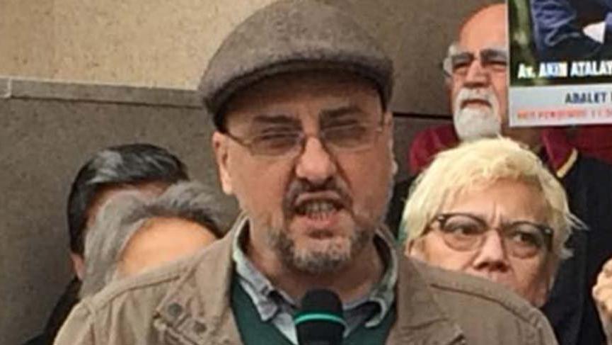 Soylu'dan Ahmet Şık ve Cumhuriyet Gazetesi'ne suç duyurusu