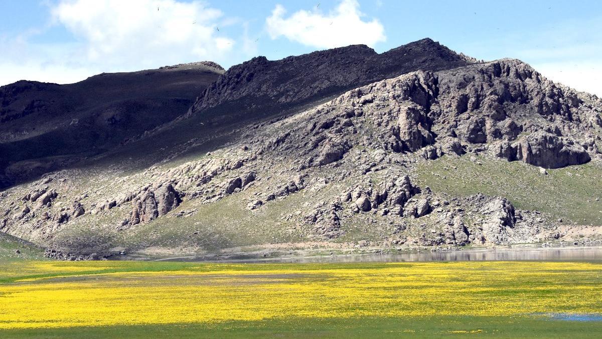Urartular'dan kalan şehir Van'ın gezilecek tarihi ve turistik yerleri