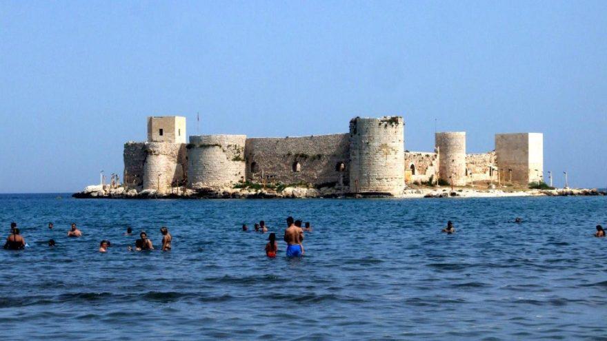 Mersin gezilecek yerler: Akdeniz'in güzel şehri Mersin'in gezilecek yerleri…