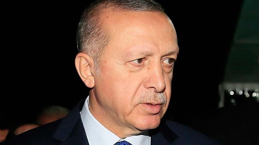 Kritik ankette Erdoğan'a MHP şoku!