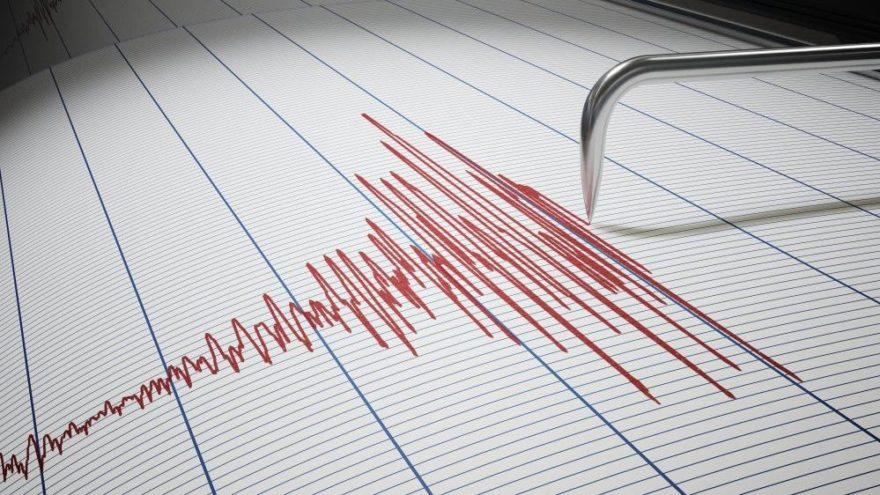 Filipinler'de 6.4'lük deprem