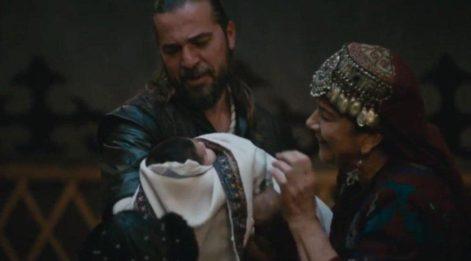 Ertuğrul Bey'in oğlu Osman Gazi kimdir?