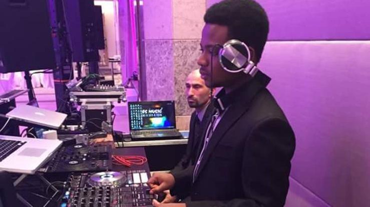 Nijeryalı DJ İstanbul'da ölü bulundu