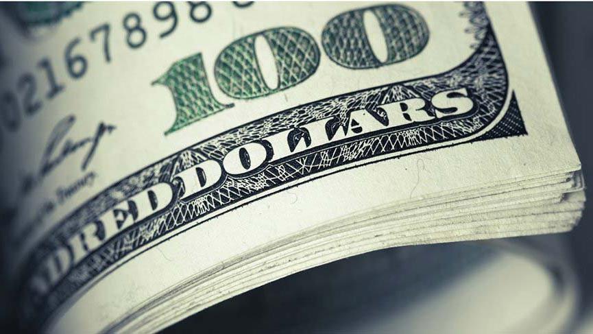 Dolar/TL ne kadar oldu? (17.05.2018)