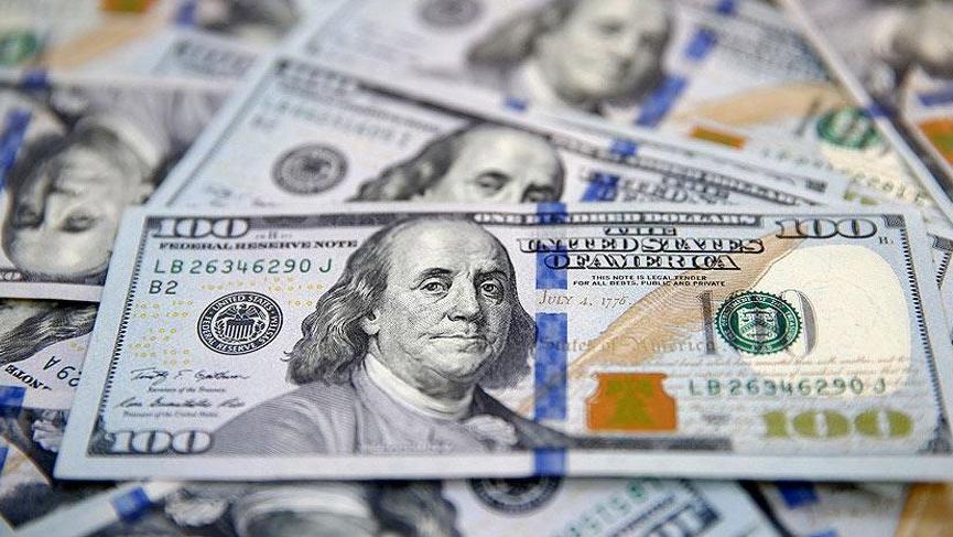 Merkez Bankası'nın faiz arttırımı kararı doları düşüşe geçirdi
