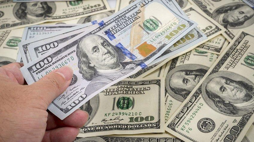 Dolar/TL ne kadar oldu? (02.05.2018)
