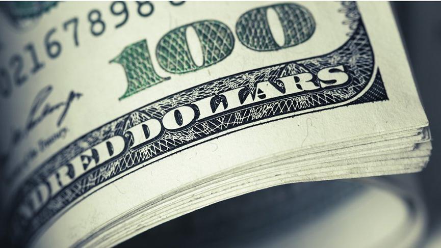 Dolar ne kadar oldu? (07.05.2018)