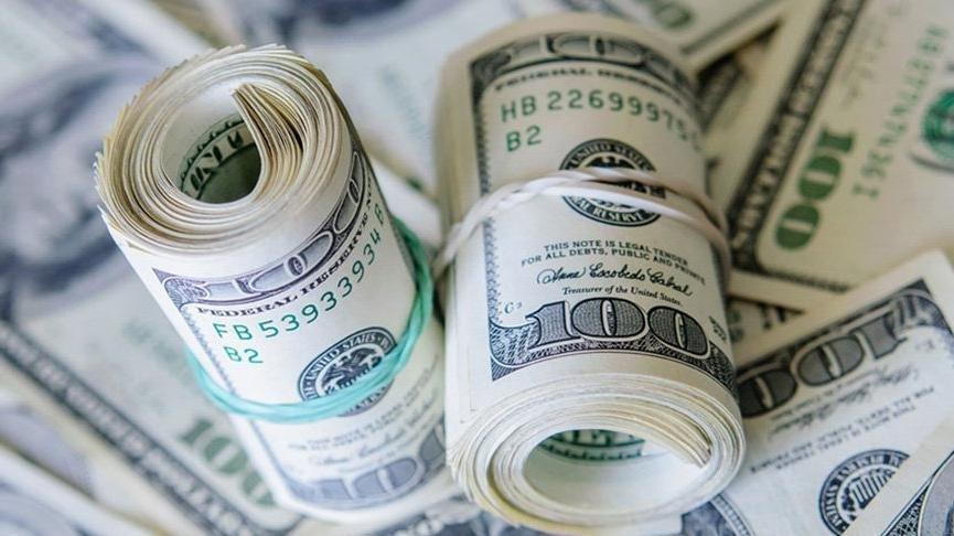 Dolar ne kadar oldu? (31.05.2018)