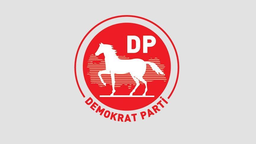 demokrat parti logo sözcü ile ilgili görsel sonucu