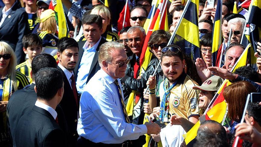 FETÖ'ye ilk darbeyi Fenerbahçe indirdi