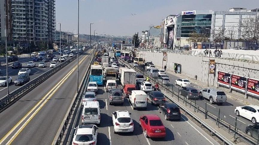 AKP mitingi için İstanbul'da bu yollar kapalı olacak
