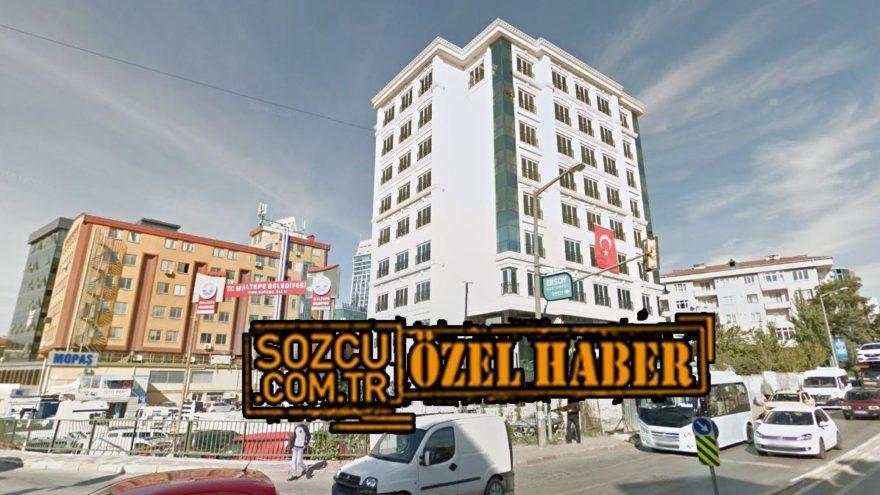İBB gelirini artırmanın yolunu buldu: 10 katlı otel yaptırıyor