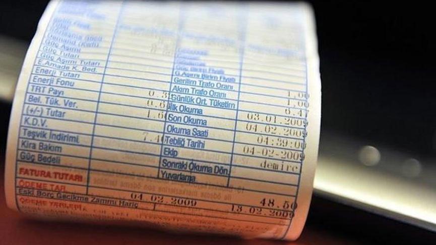 KDK'ya başvuran vatandaş elektirik fatura borcunu faiziyle geri aldı