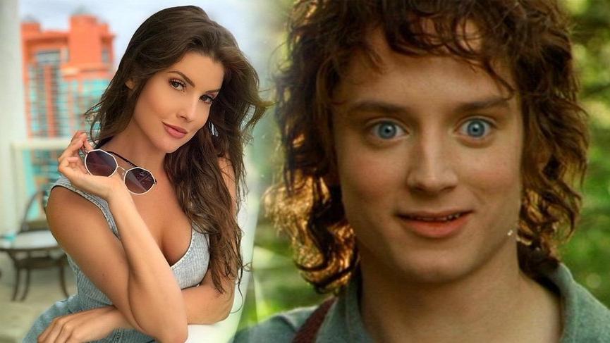 Amanda Yenge ve Frodo'dan TAMAM