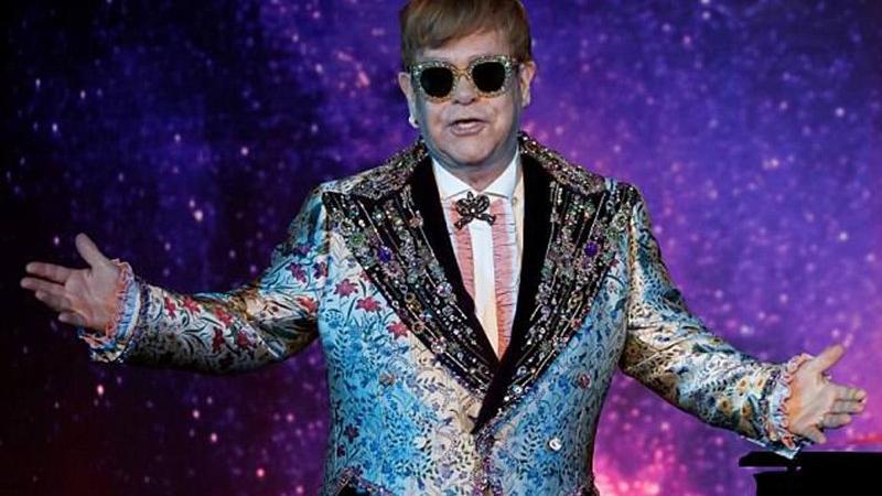 Elton John'dan sürpriz karar! Tam 21 yıl sonra…