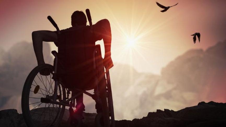 Dünya Engelliler Haftası'na özel mesajlar