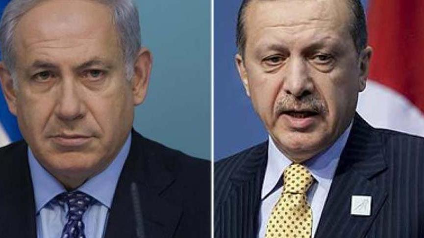 Son dakika: Cumhurbaşkanı Erdoğan'dan Netanyahu açıklaması