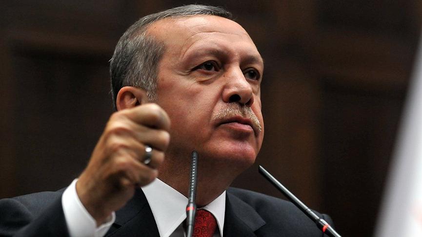 Erdoğan'ın sözleri dünya gündemi oldu… Milyonlarca kişi 'TAMAM' dedi
