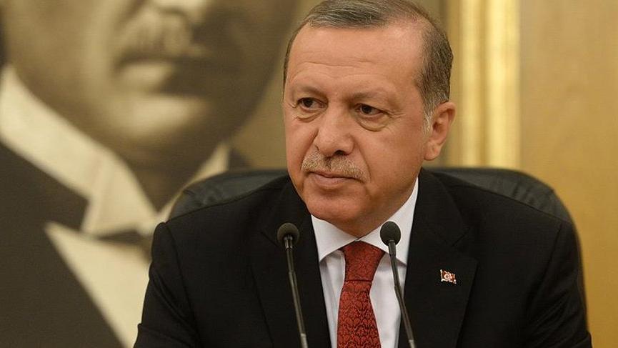 Erdoğan'dan Bahçeli'nin af önerisine cevap
