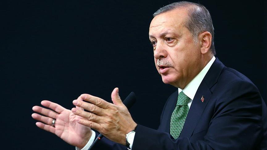 Erdoğan ve milat…