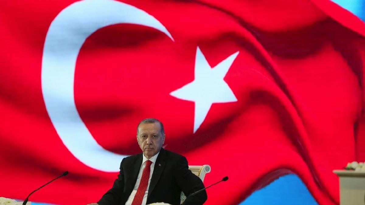 Erdoğan BBC Arapça'ya konuştu: Trump hata yapıyor