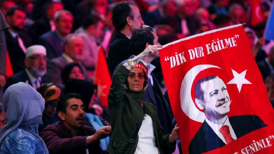 Erdoğan'ın seçim öncesi Bosna ziyareti kafaları karıştırdı