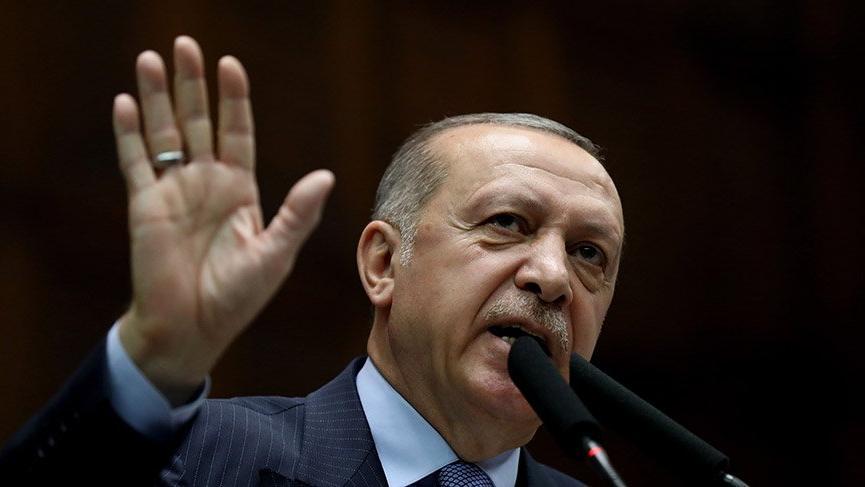 Cumhurbaşkanı Erdoğan CNN International'ın yayınına katıldı