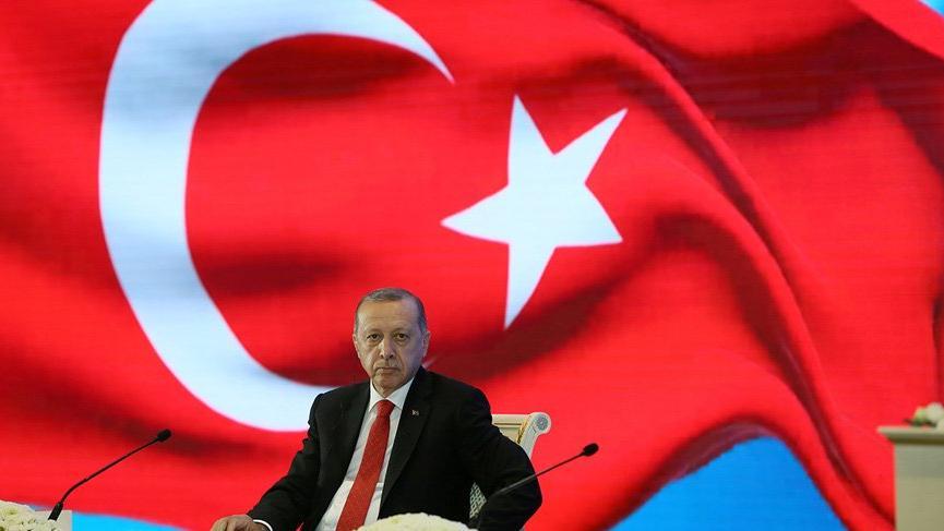 Erdoğan'ın gezisi Özbekistan basınında